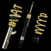STGewindefahrwerkeCoilover Kits ST XOpel Corsa D; (S-D)