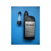 Alkohol-Booster  Benzinzusatz für Turbo/Kompressormotoren