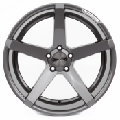 ZP6.1 Deep Concave | Gunmetal