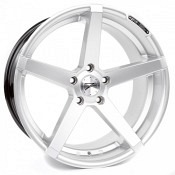ZP.06 Deep Concave | Hyper Silver