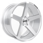 ZP6.1 Deep Concave | Sparkling Silver